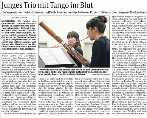 2016-01-19 Konzert artikel R. Pfalz