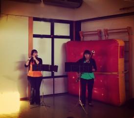 Duo Almira Kinderkonzerte